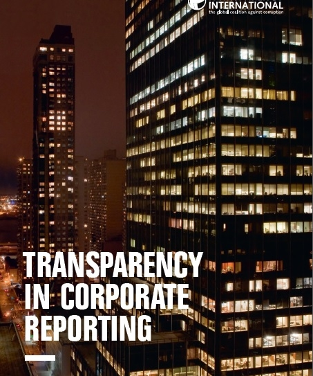 TRAC - Transparency in Corporate Reporting