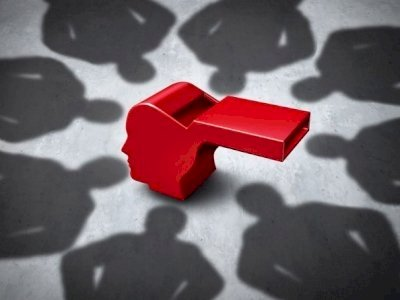 23 June : World Whistleblowers Day