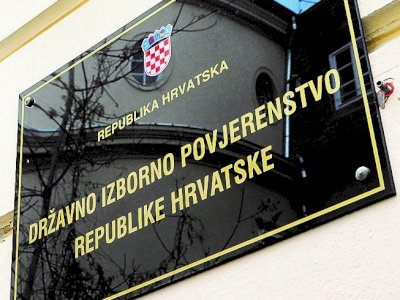 State Electoral Commission of the Republic of Croatia