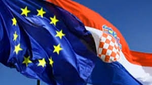 2014. -  a year when Croatia is expected to reach the EU anti -corruption fight  level